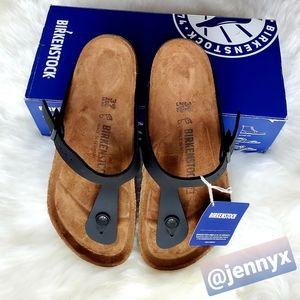 NEW BirkenstockGizeh Birko-Flor Sandals